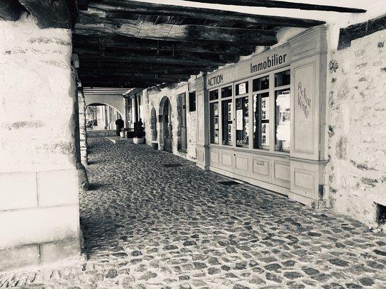 Village médiéval de NAJAC