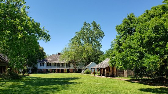 Kent Plantation House