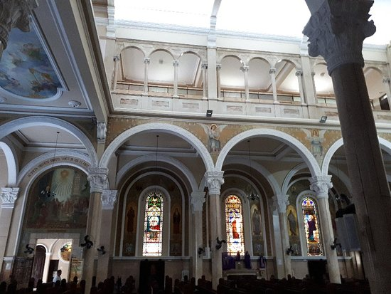 Igreja Sao Paulo Apostolo