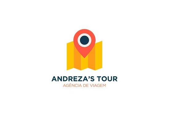 Andreza's tour