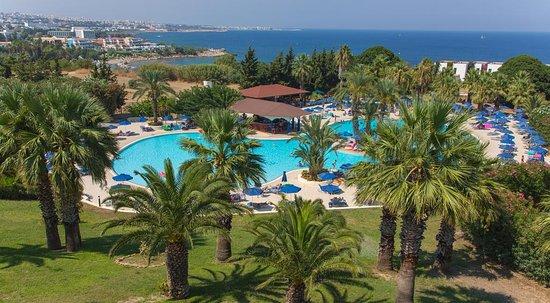 Landscape - Picture of KRESTEN PALACE Hotel & Wellness', Rhodes - Tripadvisor