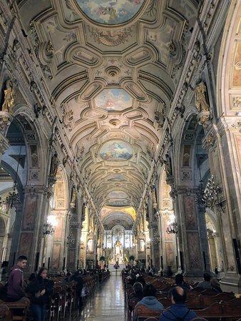 Catedral Incrível!