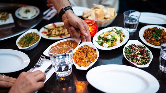 The 10 Best Halal Restaurants In Amsterdam Tripadvisor