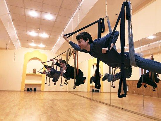Yoga-studio Ganesha