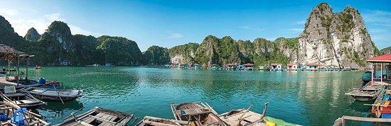 Luxury Travel: Ocean Junks - Overnight cruises