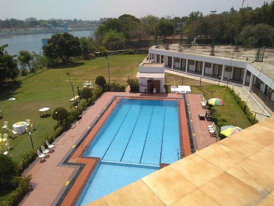 VITS Kamats Resort, Silvassa: Lotus Riverside Resort