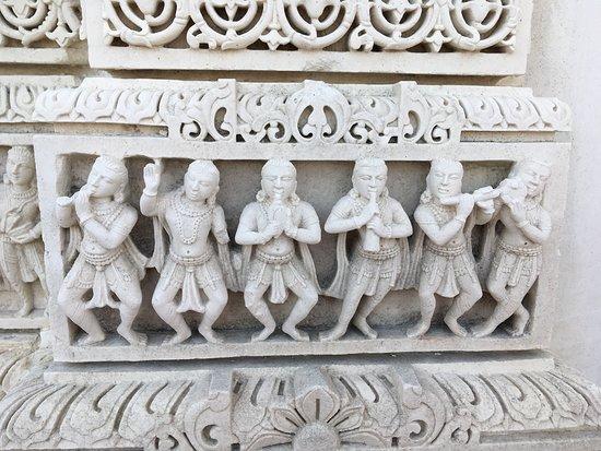 Hostoun, Republika Czeska: Indický chrám