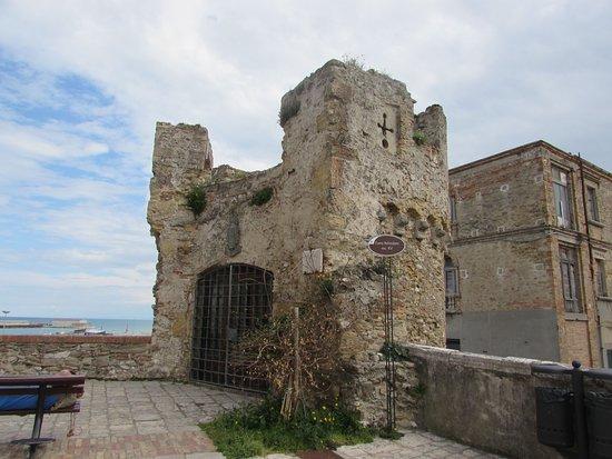 Belvedere della Torretta