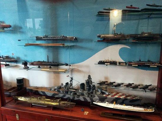 navi da guerra dell'epoca moderna