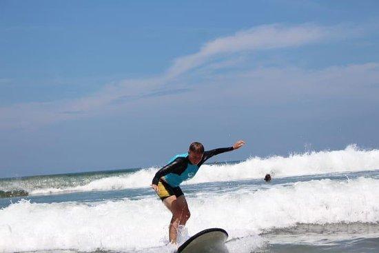 Barat Surf School