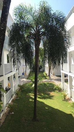 Magnifique complexe hôtelier