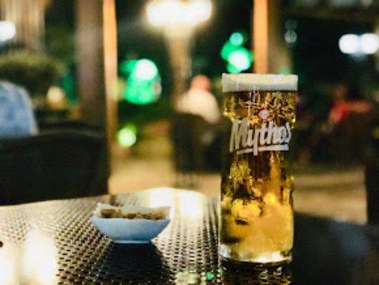 Rock Garden: Kolde øl til en god pris