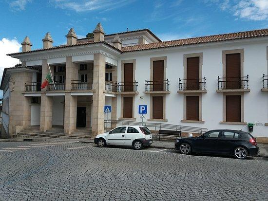Tribunal Judicial da Comarca De Évora