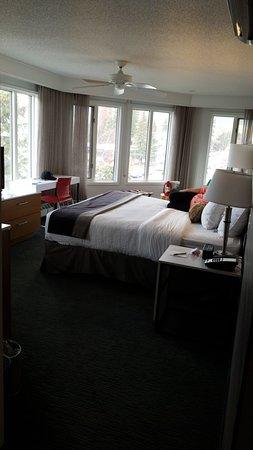 Best hotel in Banff