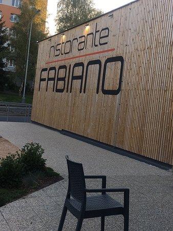 Bilde fra Ristorante Fabiano