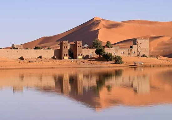 Berber Experience Tours