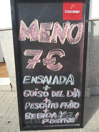 Freiduria Marisqueria EL DESTIERRO