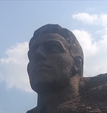 Monument to Fyodor Poletayev