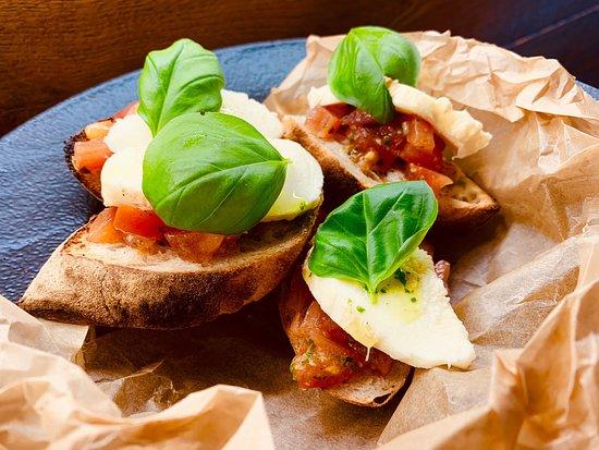 Lučenec, Slovensko: Ristorante Romantik Pizza & Pasta