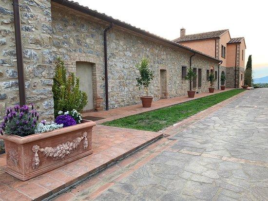 Villa Preselle: Villa Preselle