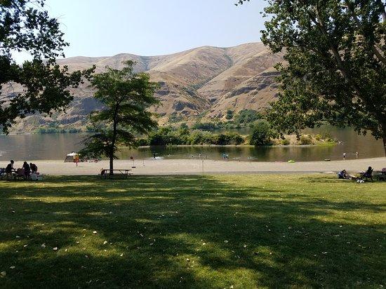 Landscape - Picture of Boyer Park & Marina / Snake River KOA, Colfax - Tripadvisor