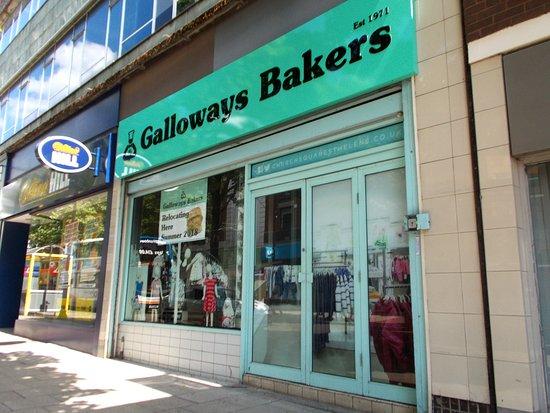 Galloways, St. Helens
