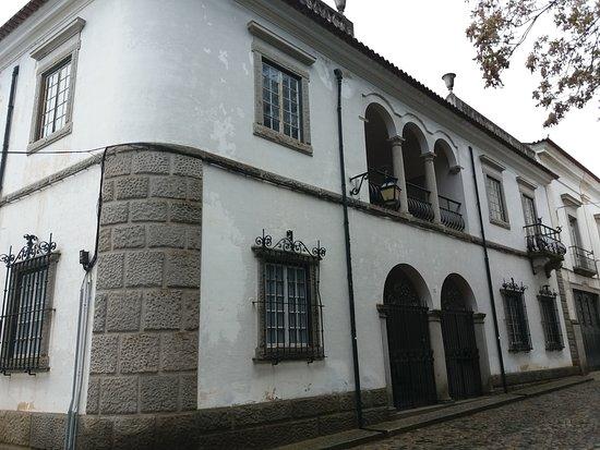 Edifício da Rua do Cicioso