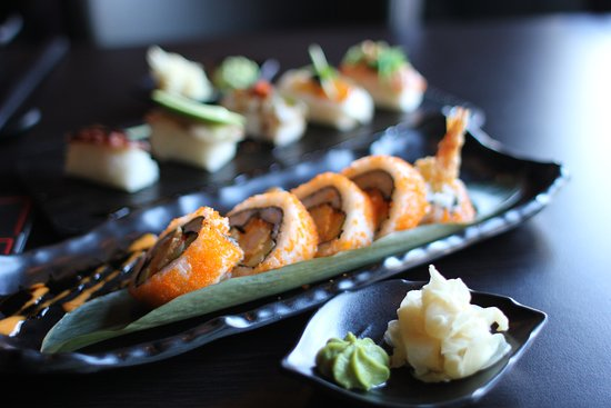 Sushi Lovers Club: Sushi Lovers