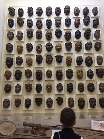 Museo di Antropologia