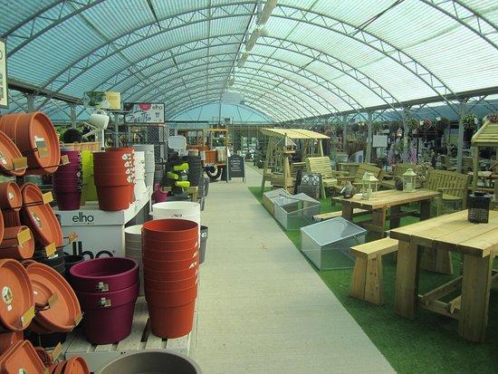 Holt Garden Centre