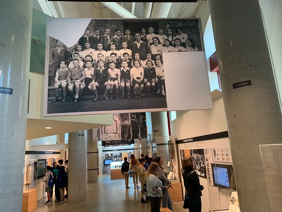 Holocaust Center for Humanity Photo