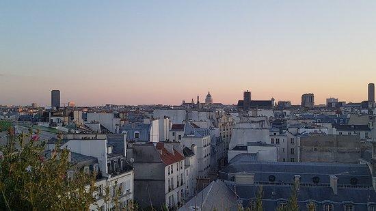 Restaurant Au Top Paris