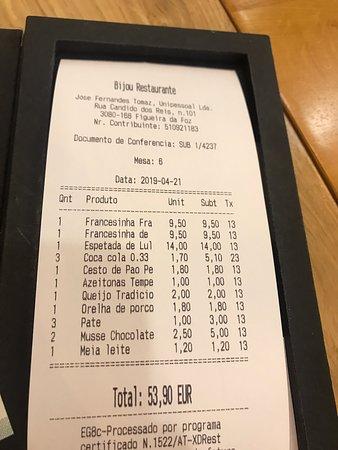 Ảnh về Bijou Restaurante