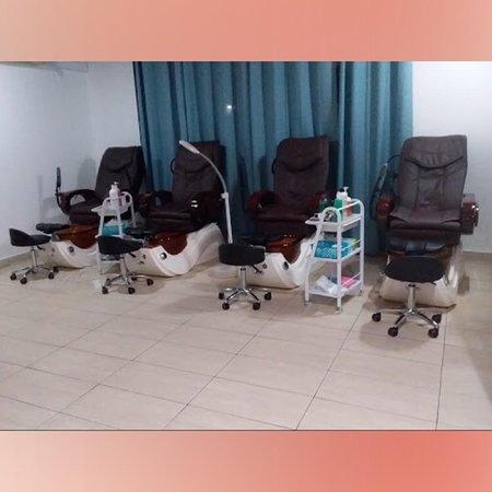 Jia spa & beauty salon