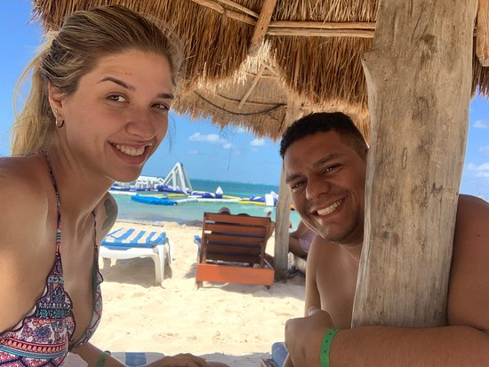 Hotel Dos Playas Faranda: Praia do hotel