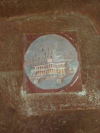 Per me la Villa più bella in Stabiae....