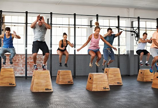 Miami-Fitness