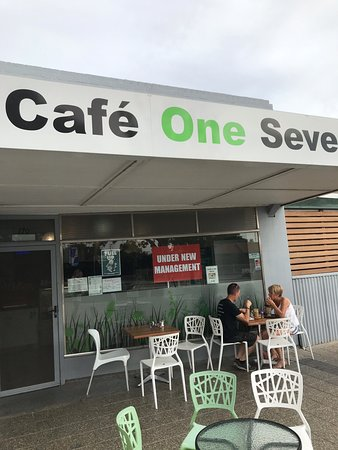 Cafe One Seventy