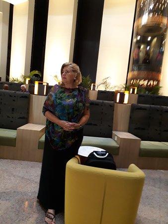 Holiday Inn Singapore Atrium: hall