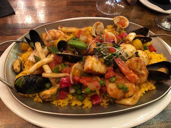 Sabor Restaurant Edmonton Downtown Updated 2020 Restaurant Reviews Photos Reservations Tripadvisor
