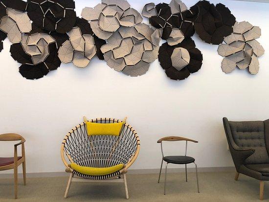 Akita Senshu Museum of Art: デンマークデザイン展