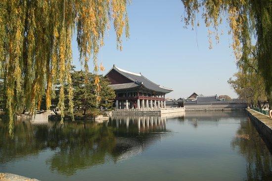 SSR Tour: Deoksugung Palace