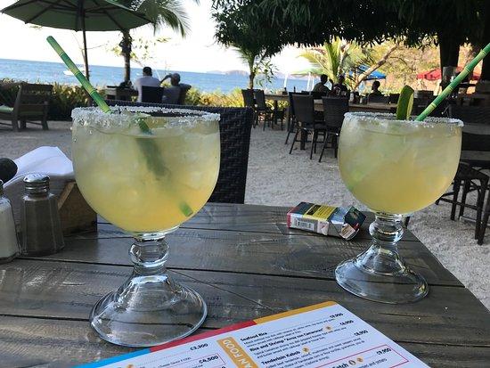 Playa Ocotal, Costa Rica: RoosterRitas!