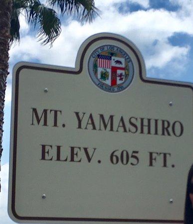 Yamashiro Hollywood: Elevation