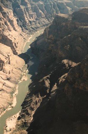 Sacred Edge Tours: Gironzolando per il Grand Canyon... magico