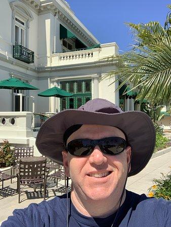 格羅利埃塔灣旅館照片