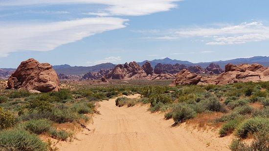 Ultimate Desert Adventures – fotografija
