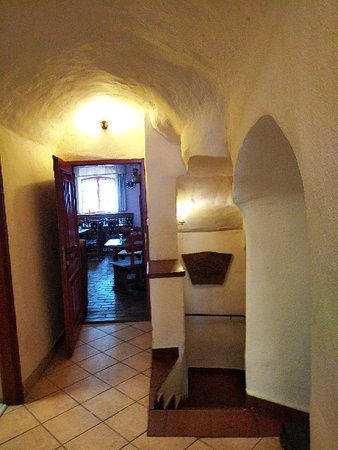 Restaurace - Hotel Svambersky Dum Photo