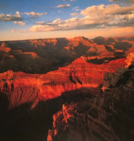 Sacred Edge Tours: Grand Canyon unforgettable memories..