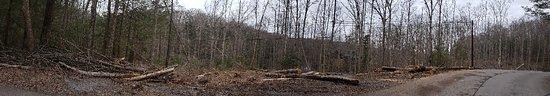 Breaks, VA: Virginia Chainsaw Massacre pt 2
